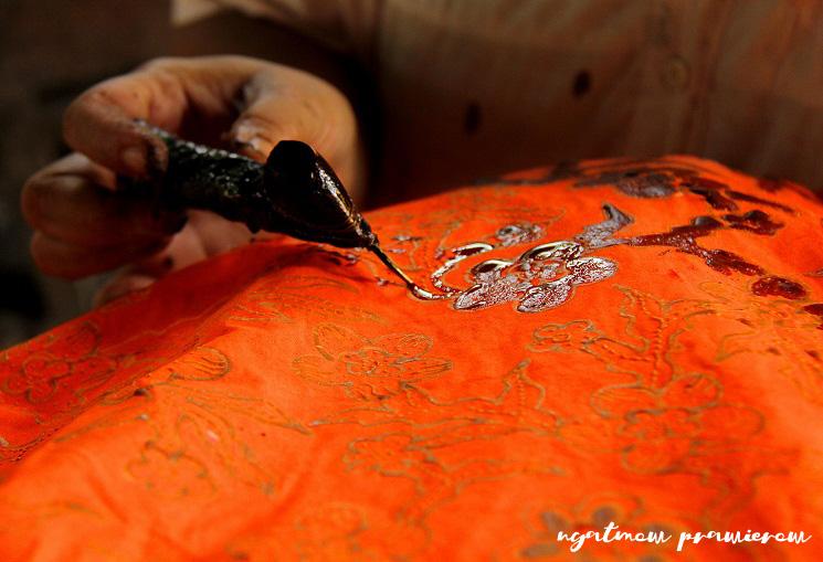 Batik Gumelem Banjarnegara