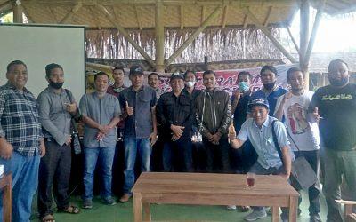 "Komunitas ""PUSPABARA"" (Pelaku Usaha Pariwisata Banjarnegara) resmi terbentuk"